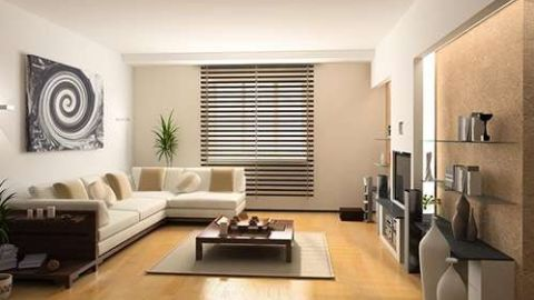 RG Modular  - Interior designer