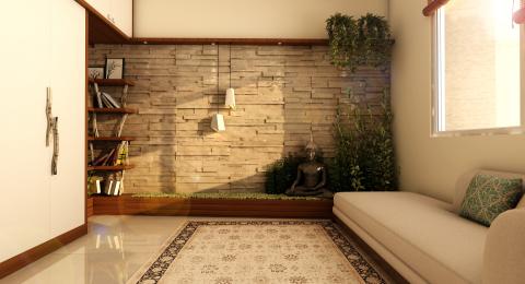 WhiteSpace Design Studio  - Interior designer