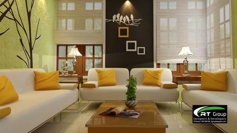 RT Group Designers  - Interior designer