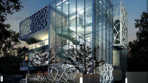 1.618 Architecture  - Architect