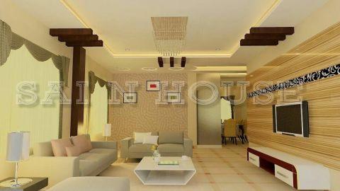 Sai N House Interiors  - Interior designer