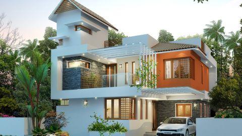 Sanskriti Architects  - Architect