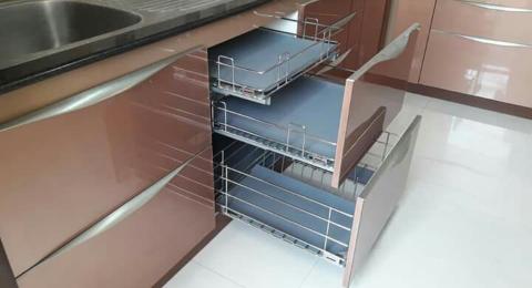 Sharma Interiors  - Interior designer