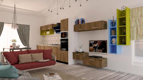 Solana Design Studio  - Interior designer