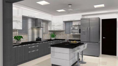 Soudha Consultants  - Interior designer