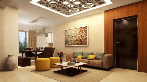 Space Design Studio Interiors  - Interior designer