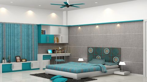 Space Designers    - Interior designer
