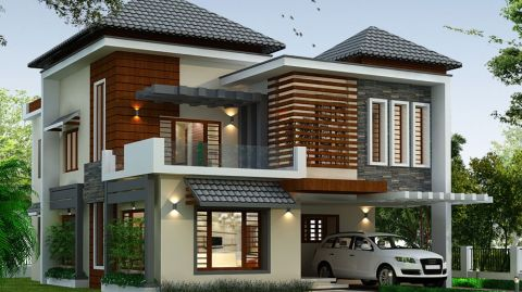 Spaceart  Architects  - Architect