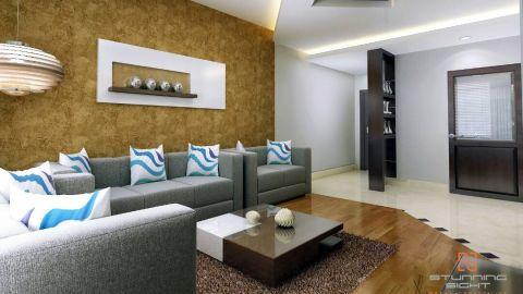 Stunning Sight  - Interior designer