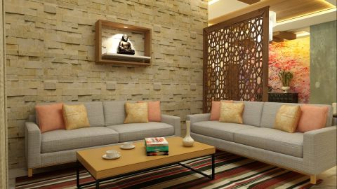 Tanmaya Interiors  - Interior designer
