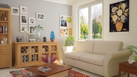 Thachcher Interiors  - Interior designer