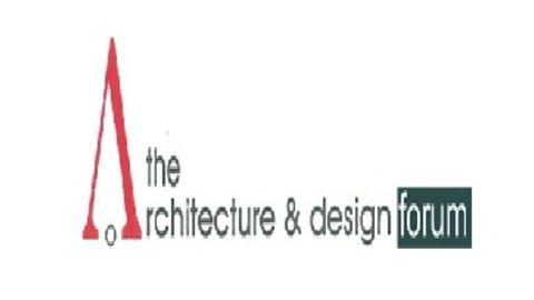 The architecture and design forum  - Architect