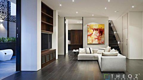 Theoz Interiors  - Interior designer