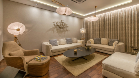 Think Designz  - Interior designer