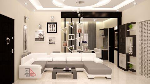 Third Angle Interiors  - Interior designer