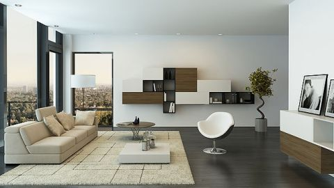 ThirdSkin Designs  - Interior designer