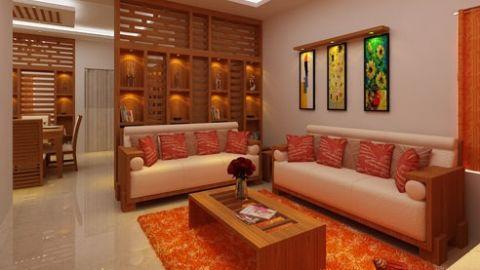 Tones Interiors  - Interior designer