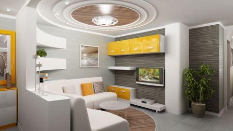 View 3 Interiors  - Interior designer