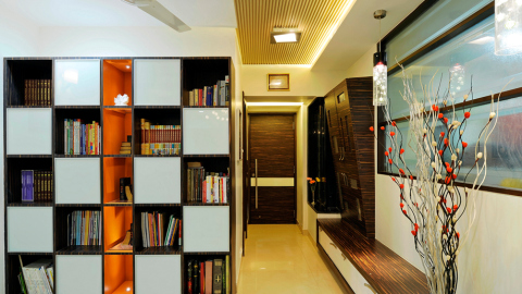 Vinayak Interiors - Interior designer