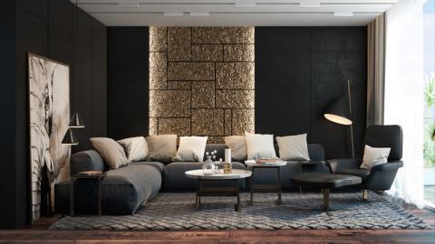 Vinirma Associates  - Interior designer