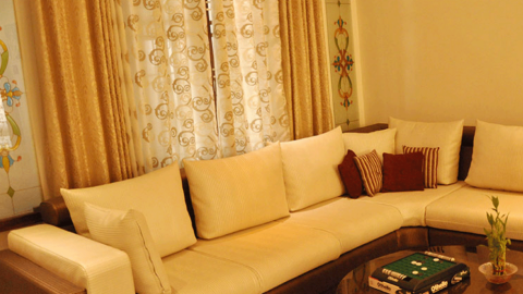 Vishra Designs  - Interior designer
