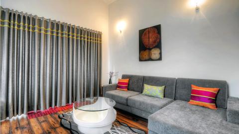Vistaar Associates  - Interior designer
