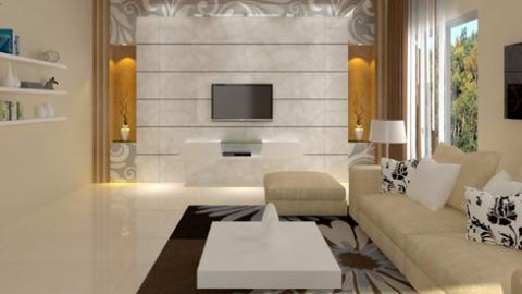 Vivid  Woods  - Interior designer