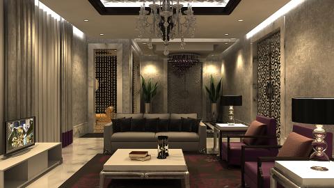 Voga Design  - Interior designer