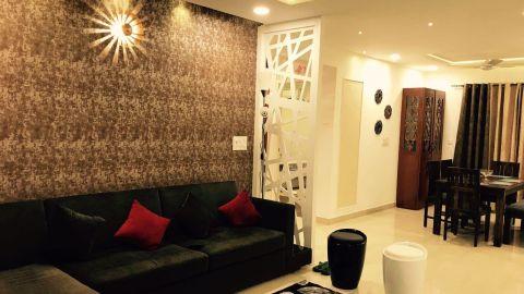 Walls and Woods  - Interior designer