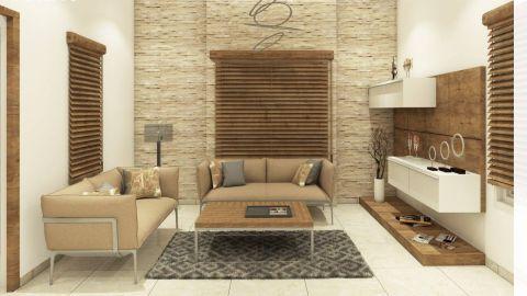WoodArc Interiors  - Interior designer
