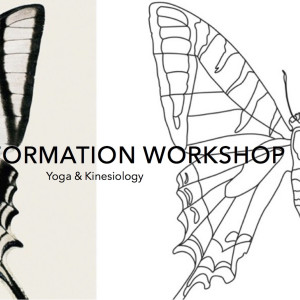 Transformation Workshop - Yoga and Kinesiology
