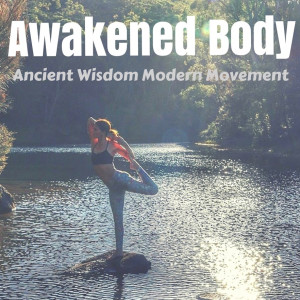 Awakened Body Masterclass with Janine Leagh