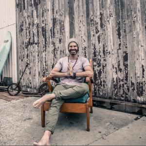 Dream Wild - Yoga of Possibilities with Mark Breadner