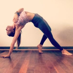 Go with the Flow - Vinyasa Masterclass with Rhyanna VL