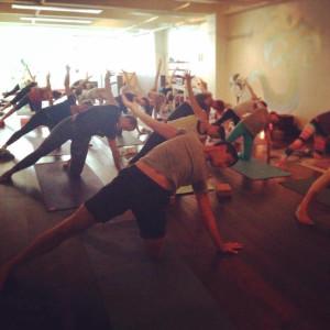 HeartGlow Yoga Masterclass
