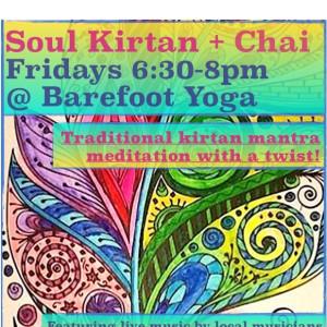 Soul Kirtan and Chai