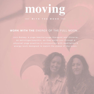 Moving with the Moon