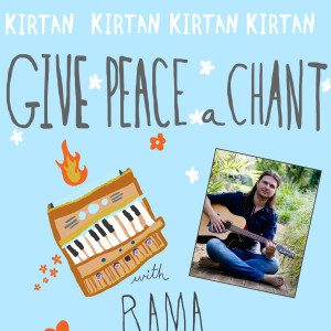 Give Peace a Chant - Kirtan Night