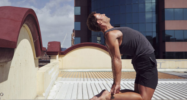 Yoga Essentials Workshop: Air – Surry Hills