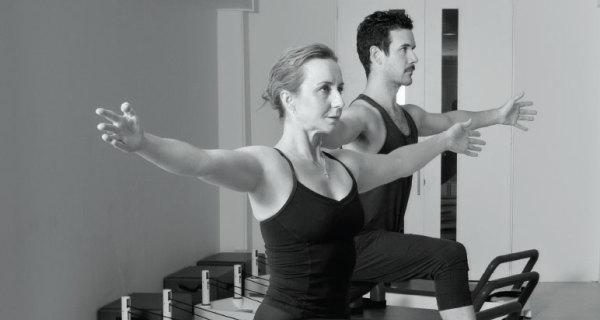 Pilates Foundations Workshop
