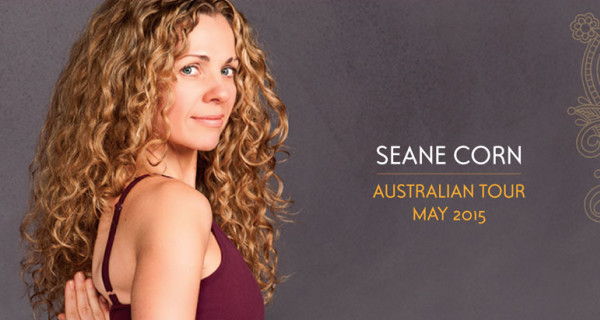 Wholehearted Living Retreat with Seane Corn