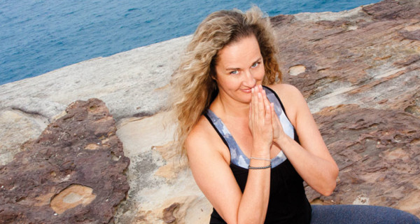 Ingrid's Farewell Gratitude Masterclass