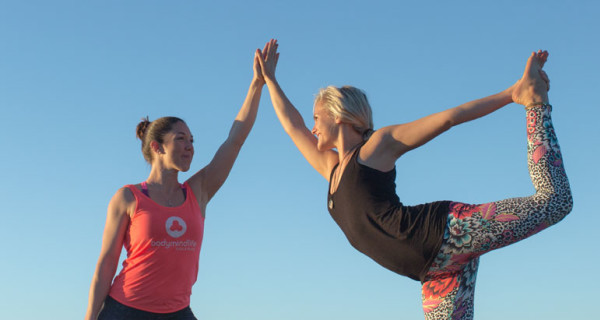 Yoga Teacher Training Class and Info Session