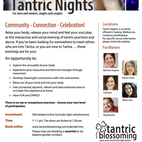 Tantric Nights
