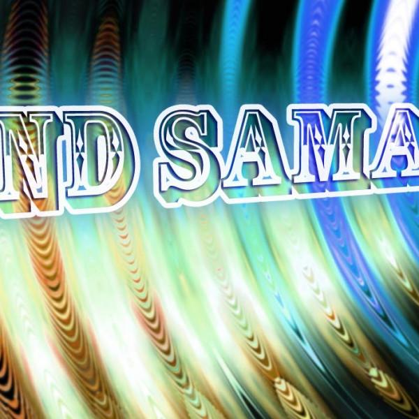 Kirtan and Sound Healing with Sound Samadhi