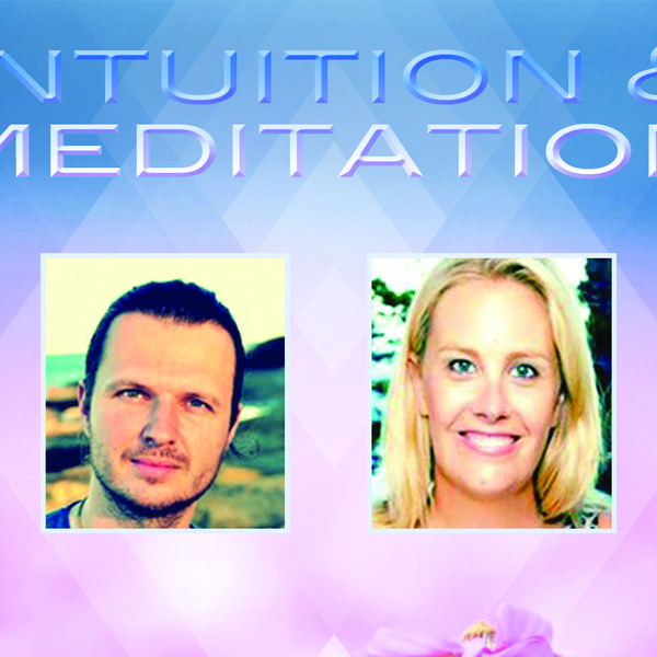 Intuition and Meditation Workshop