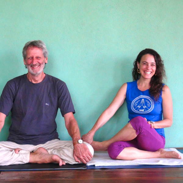 Yoga and Self Knowledge 5 morning Intensive - Yoga Class & Workshop