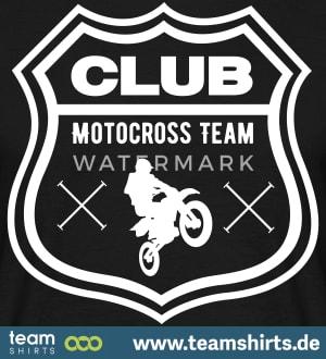 MOTORCROSS CLUB