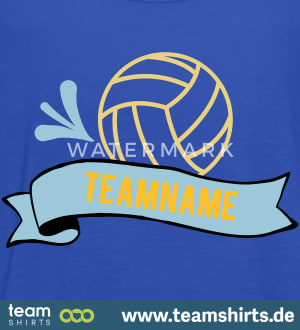 VOLLEYBALL DEIN TEAMNAME