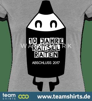 10 JAHRE RATEN